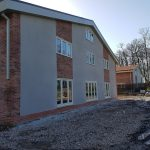 Rendering Contractors Nottingham - ATK Plastering Ltd