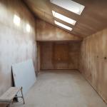 Plastering Services Nottingham - ATK Plastering Ltd - Plastering Nottingham