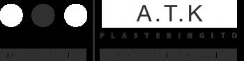 ATK Plastering Ltd Logo