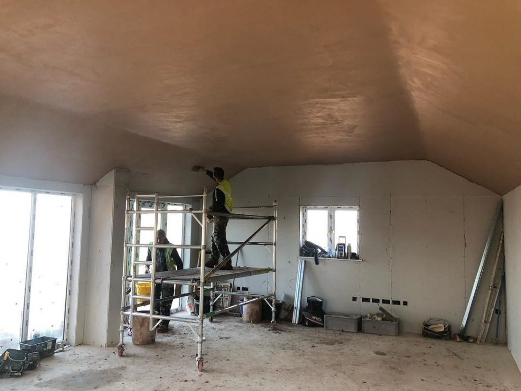 Plasterers Near Me Nottingham - ATK Plastering Ltd - Plastering Nottingham